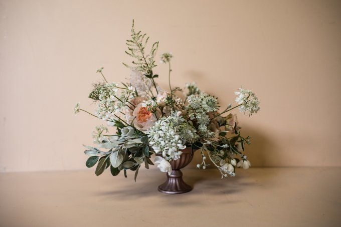 We Love: Whimsical and Creative Floral Designs by JenniBloom Flowers   British wedding blog - Bride and Tonic