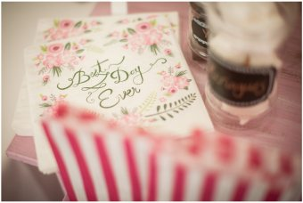 A Woodland Inspired Homemade Wedding // Mr + Mrs Glockler | British wedding blog - Bride and Tonic
