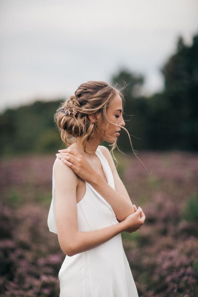 We Love: Bridal Hairstylist Treats4Hair | British wedding blog - Bride and Tonic