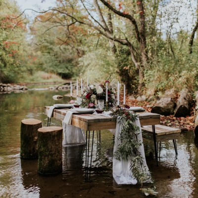 Styled Shoot || A Rustic and Natural, Luxe Fall Inspired Shoot
