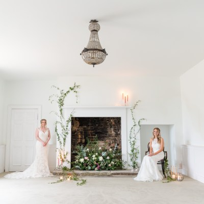 Styled Shoot || At the Beautiful Lincolnshire venue Aswarby Rectory