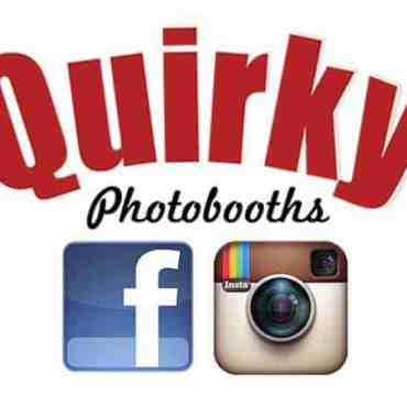 Quirky Photobooths