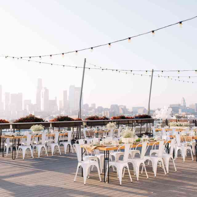 the 6 coolest downtown la wedding venues