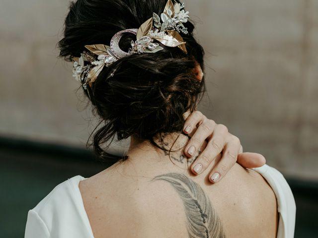 43 Stunning Wedding Hair Accessory Ideas