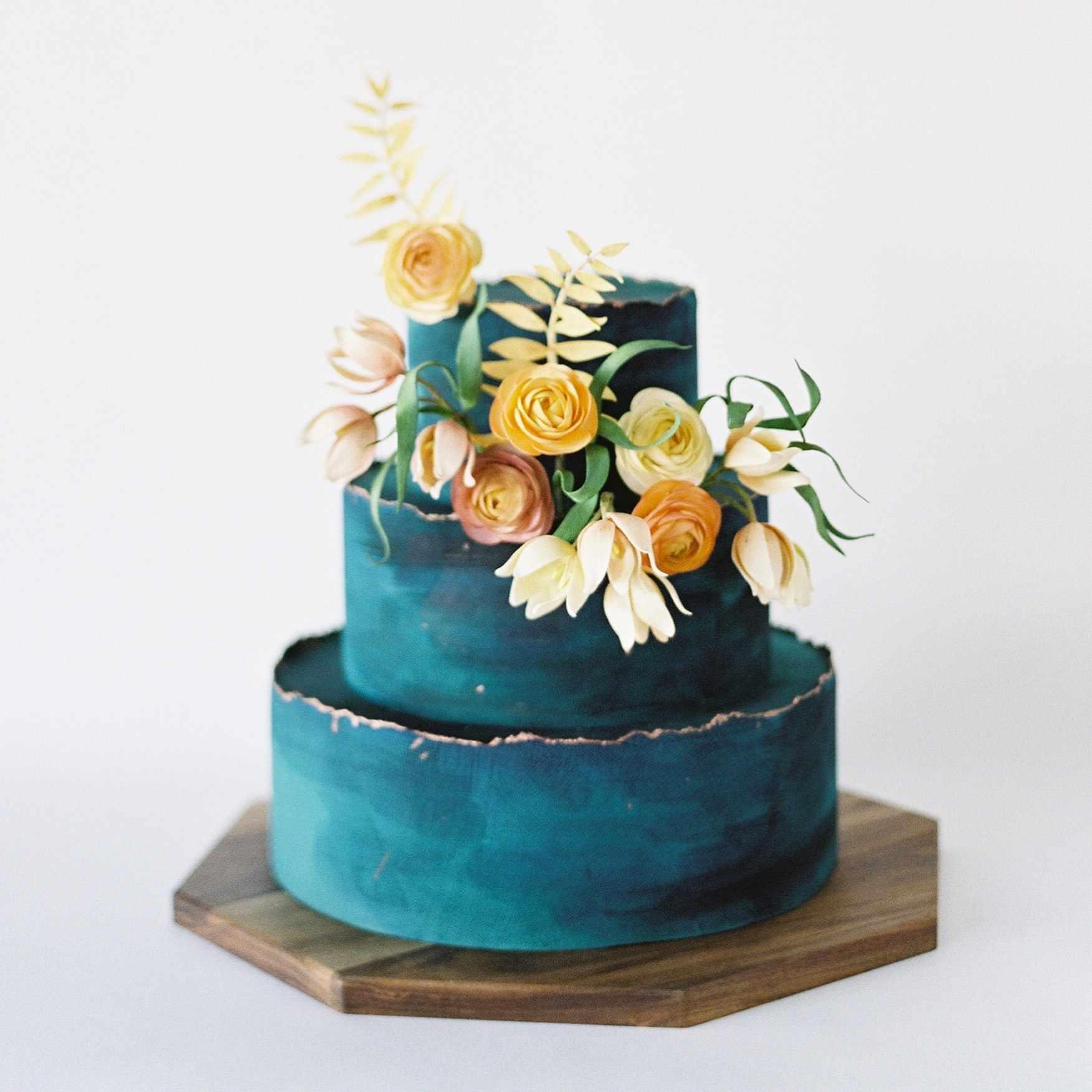 Engagement Cake Verlobungstorte Jubilaumskuchen Torten Design