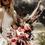 27 Wildflower Bouquets For A One Of A Kind Bride