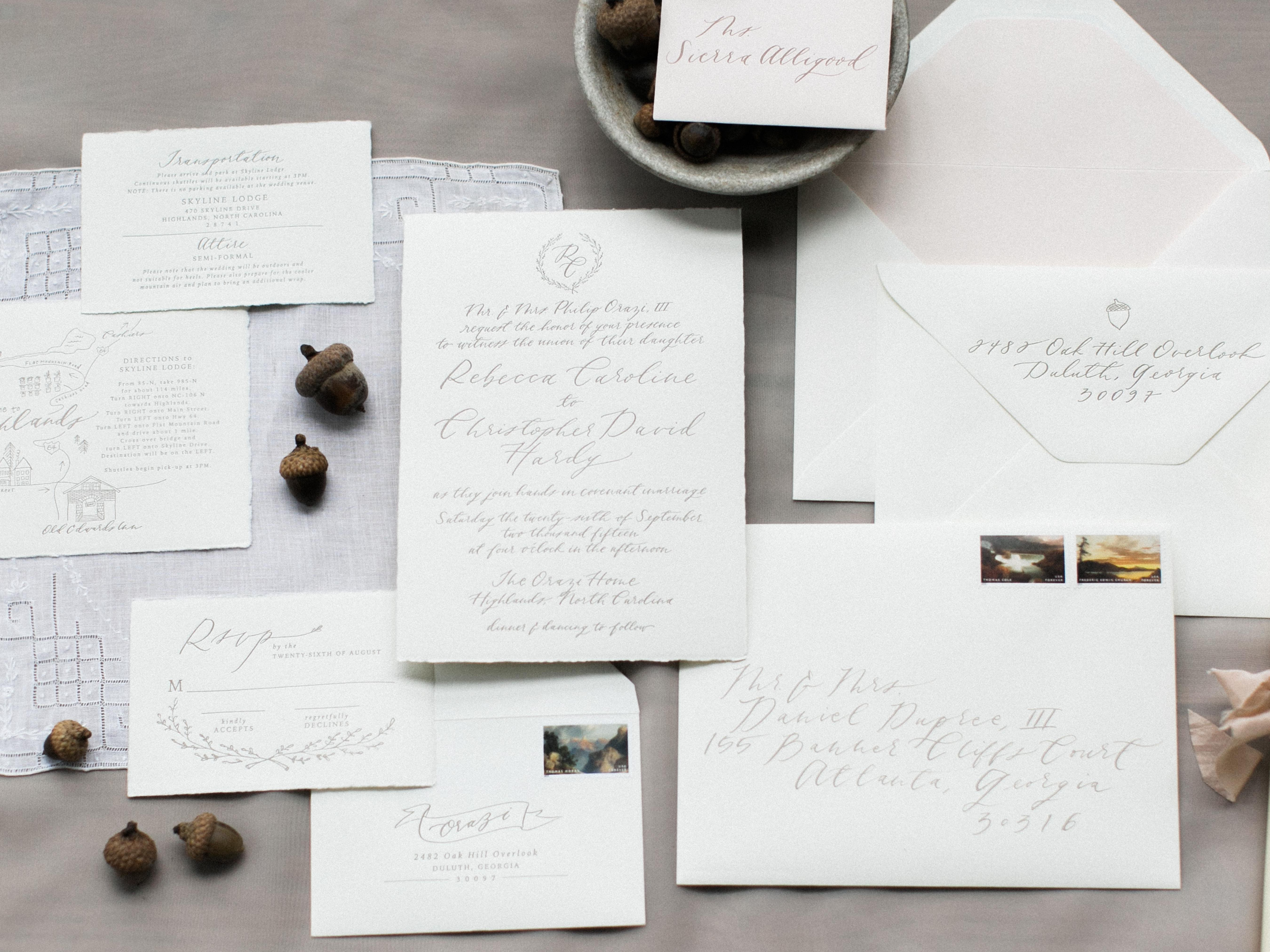 The Ultimate Guide To Save The Dates
