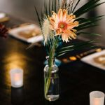 20 Brilliantly Simple Wedding Centerpieces