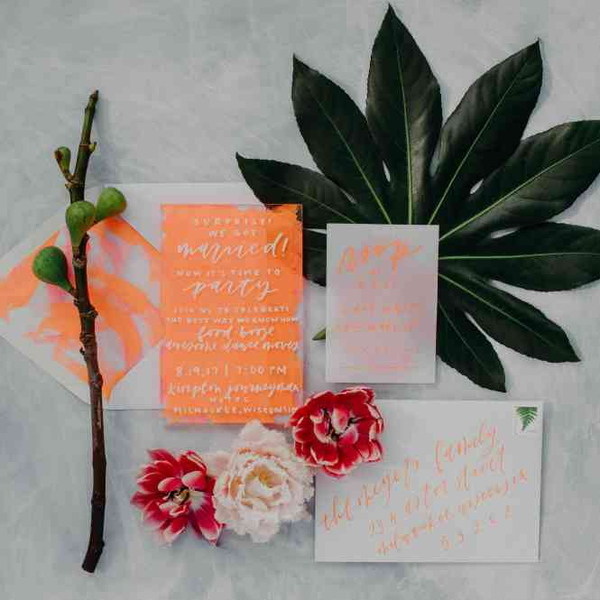 How To Print Your Own Wedding Invitations 14 Things Know