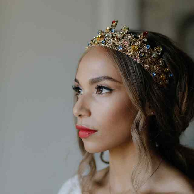 40 wedding makeup ideas for every kind of bride