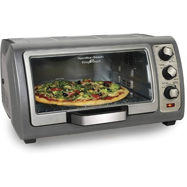 the 9 best toaster ovens for your