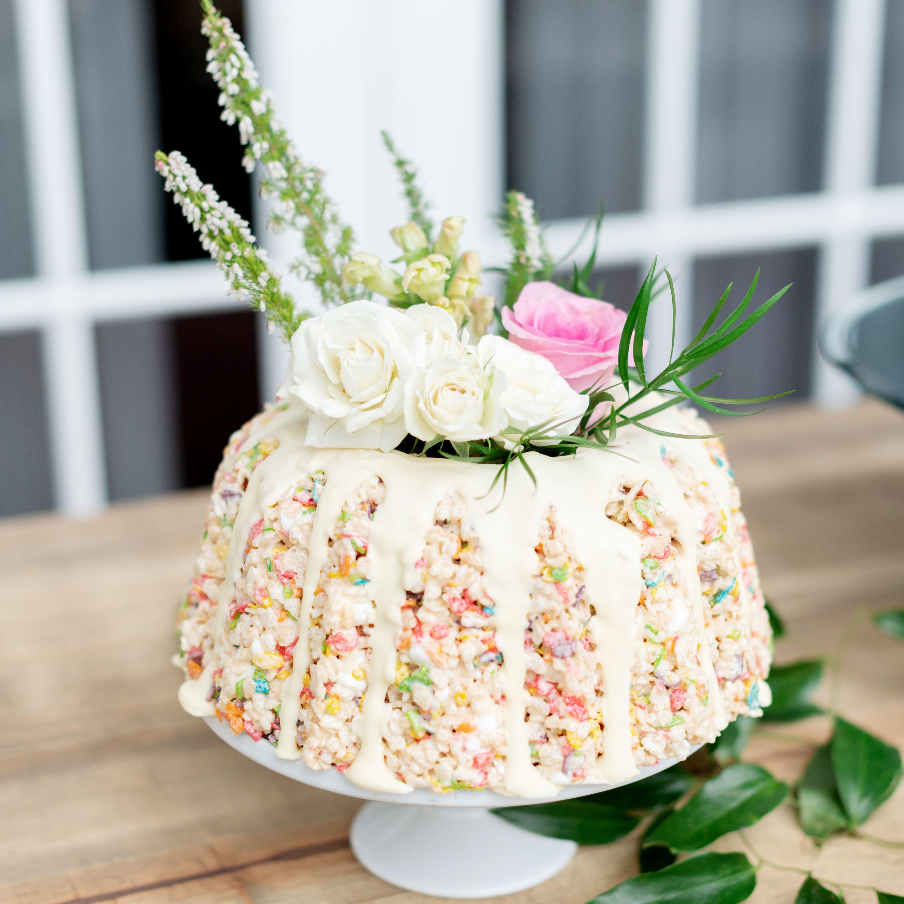 33 Wedding Cake Alternatives