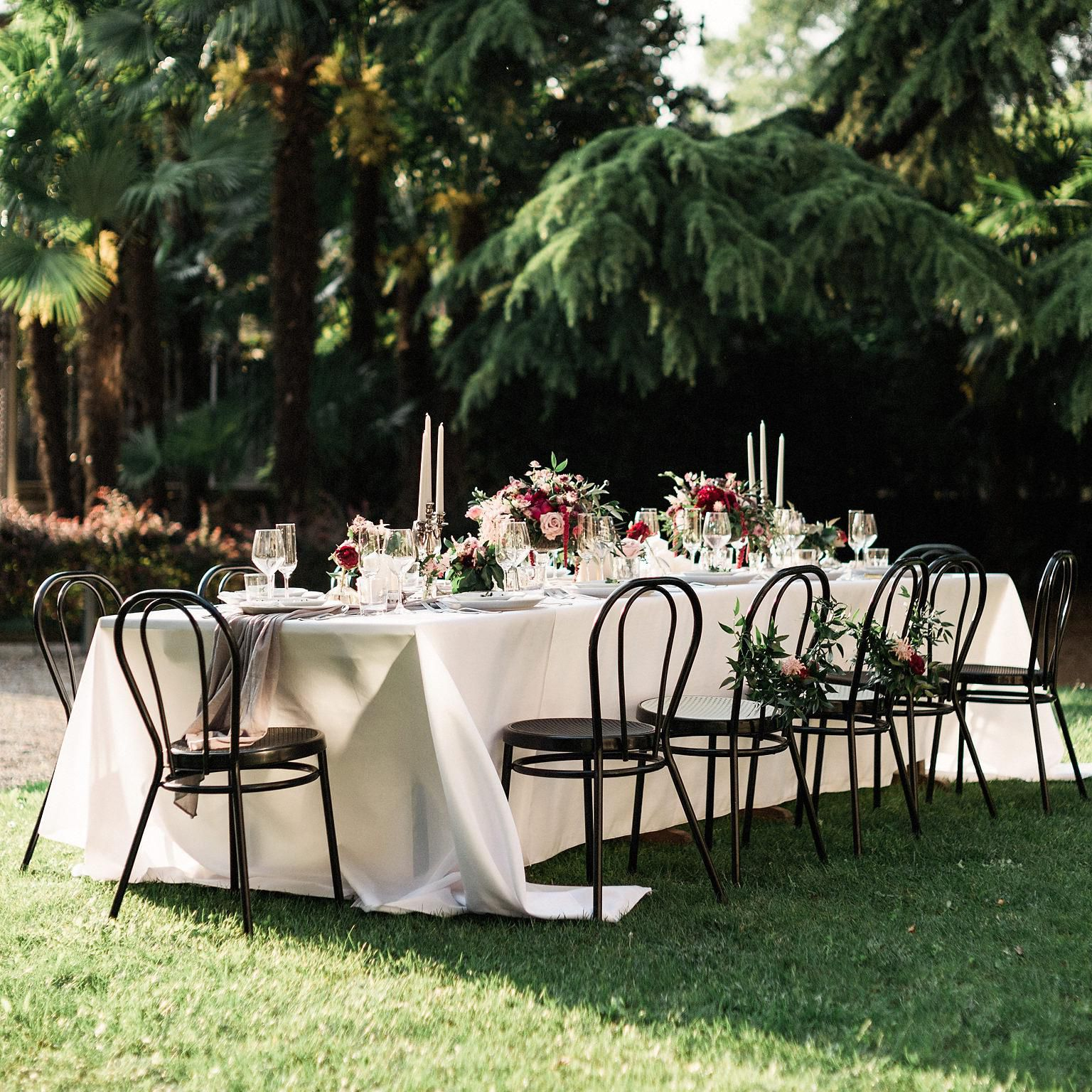 Backyard Wedding Decorations Small Wedding Ideas At Home