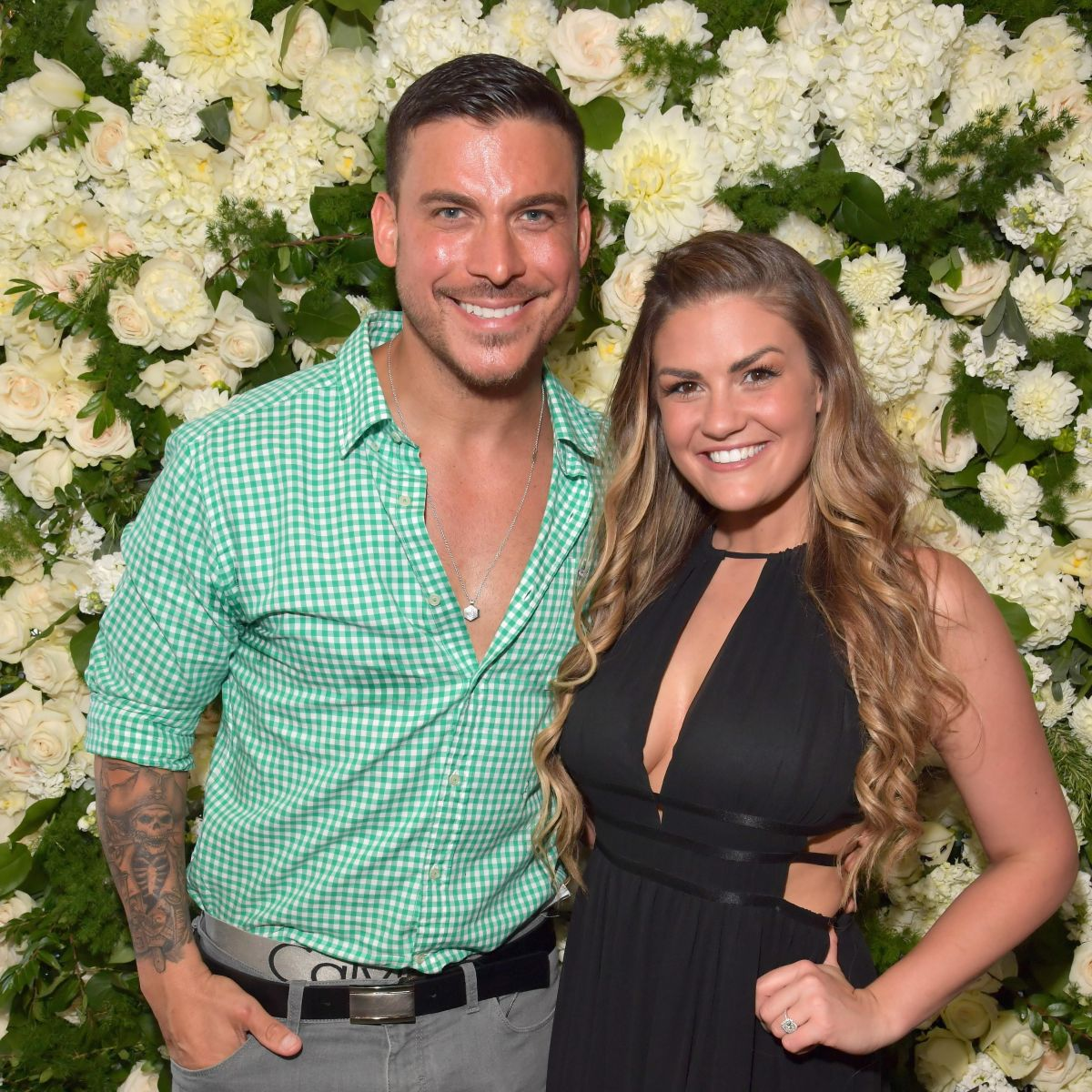Vanderpump Rules Stars Brittany Cartwright and Jax Taylor Are Married