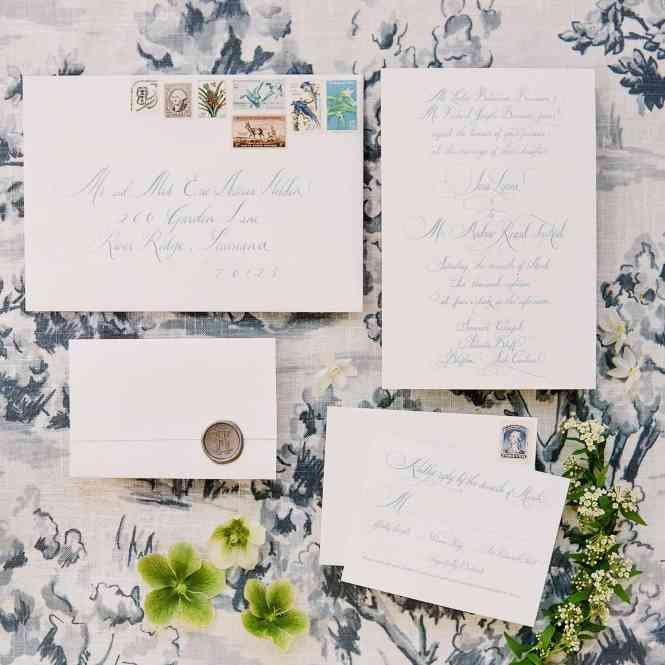 Oops Here S What To Do If You Notice A Typo On Your Wedding