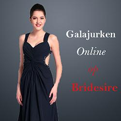 Galajurken online op Bridesire
