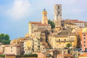 stage bridge en Provence