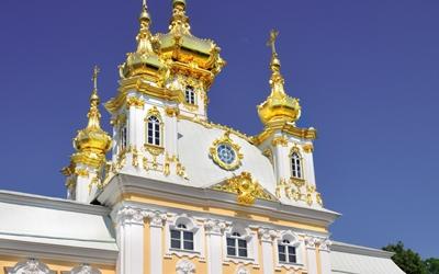 St Petersbourg - Croisière Bridge en Russie