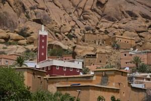Réveillon Bridge à Agadir