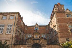 Hôtel Neyrac à Castres