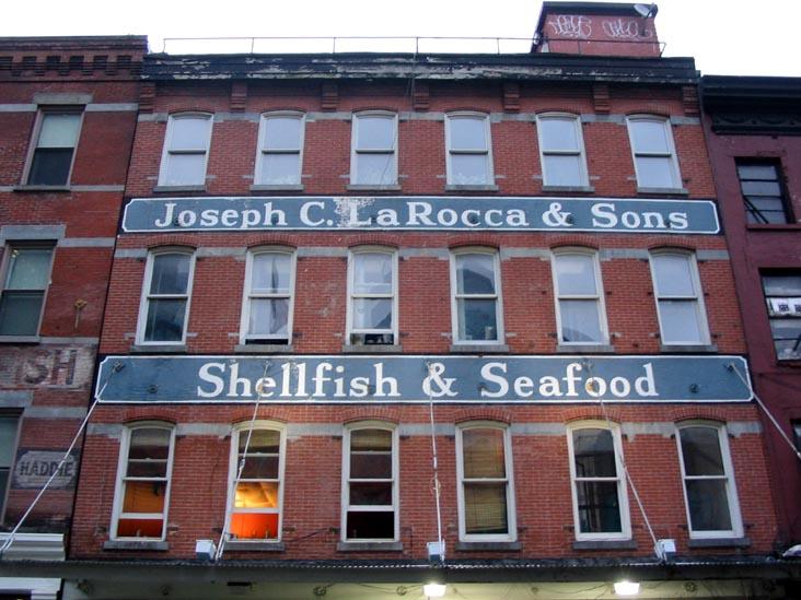 Fish Market Brooklyn Ny