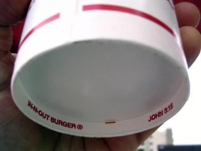In-N-Out Burger, 920 East Playa Del Norte, Tempe, Arizona
