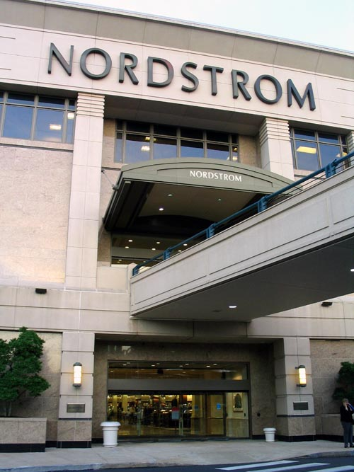 Nordstrom has been surround New York City for years, and is now coming to Union Square