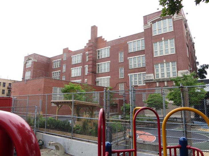 P S 85 23 70 31st Street Astoria Queens