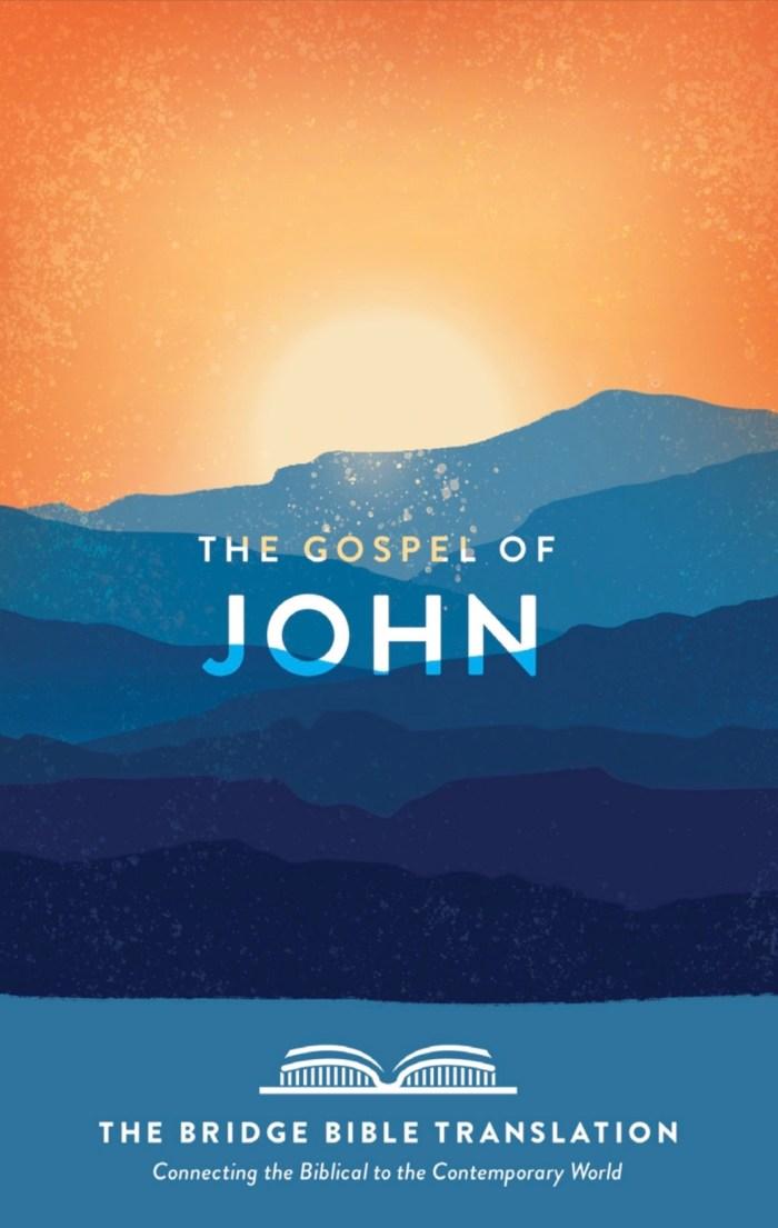 Gospel-john-easy-read-version