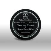 Taylor of Old Bond Street Jermyn Street Collection Shaving Cream (150g)