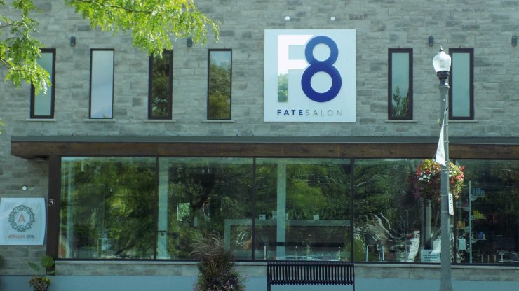 Image of Fate Salon at 31 Jarvis Street