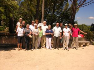 tournoi de pétanque annuel du club de bridge 30-05-2014 002