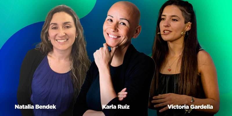 emprendedoras latinoamericanas