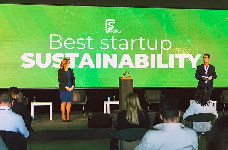 green startup