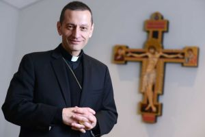 Bishop Frank J. Caggiano