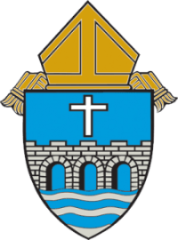 Seal of the Diocese of Bridgeport
