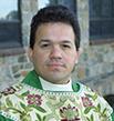 Father Gustavo A. Falla