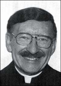 Fr. Richard J. Monahan