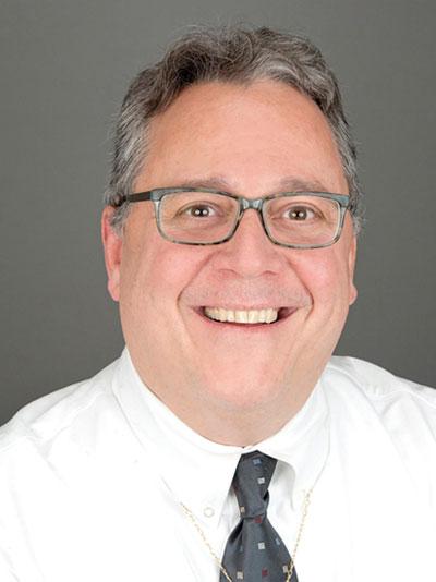 Deacon Tony Caruluzzi