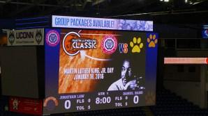 MLK Scoreboard