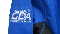 Customized Aviation Jacket