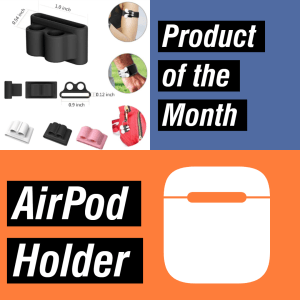 AirPod Holster Fitness