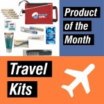 Branded Travel Kits