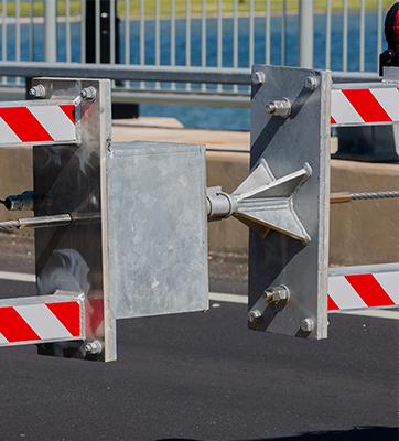 Standard Bridge Barriers & Gates