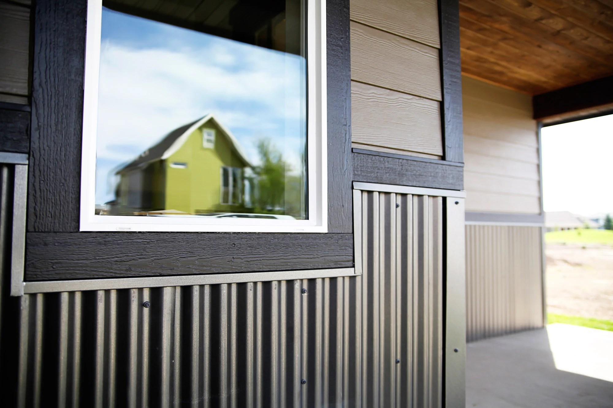 Corrugated Metal Roofing Amp Siding Panels By Bridger Steel