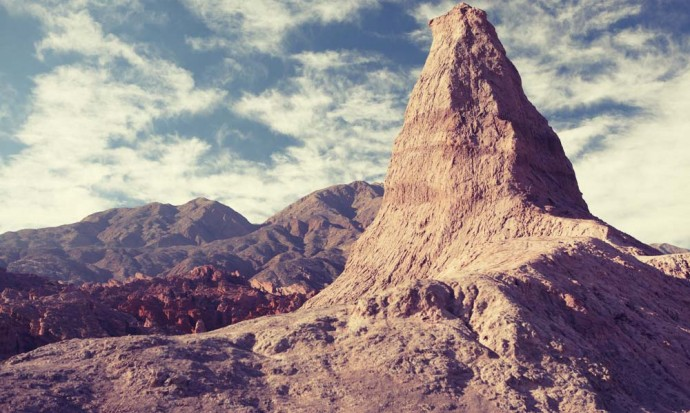 The Obelisk, Quebrada de Cafayate