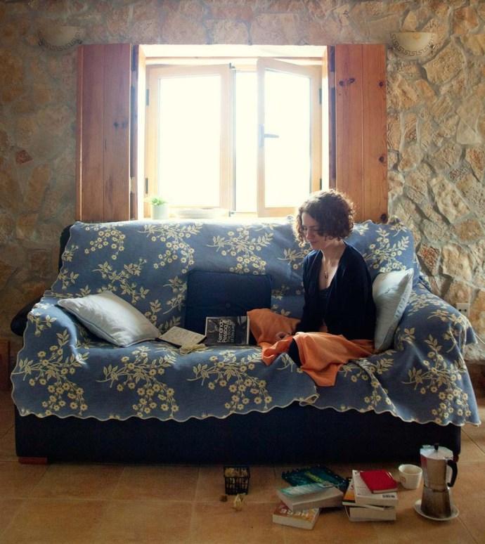 Victoria couchsurfing