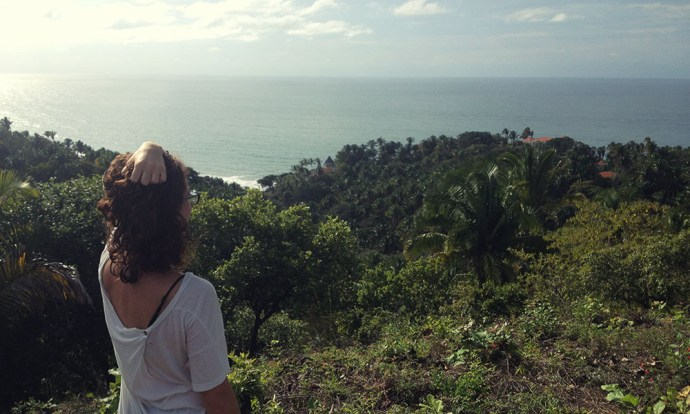 Victoria at Selva Azul