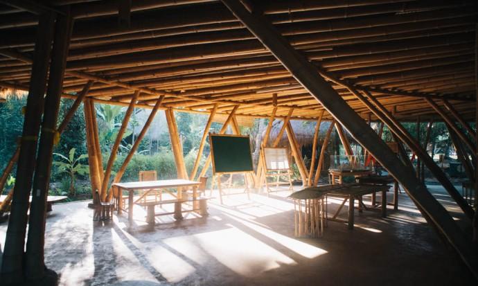 green school gallery
