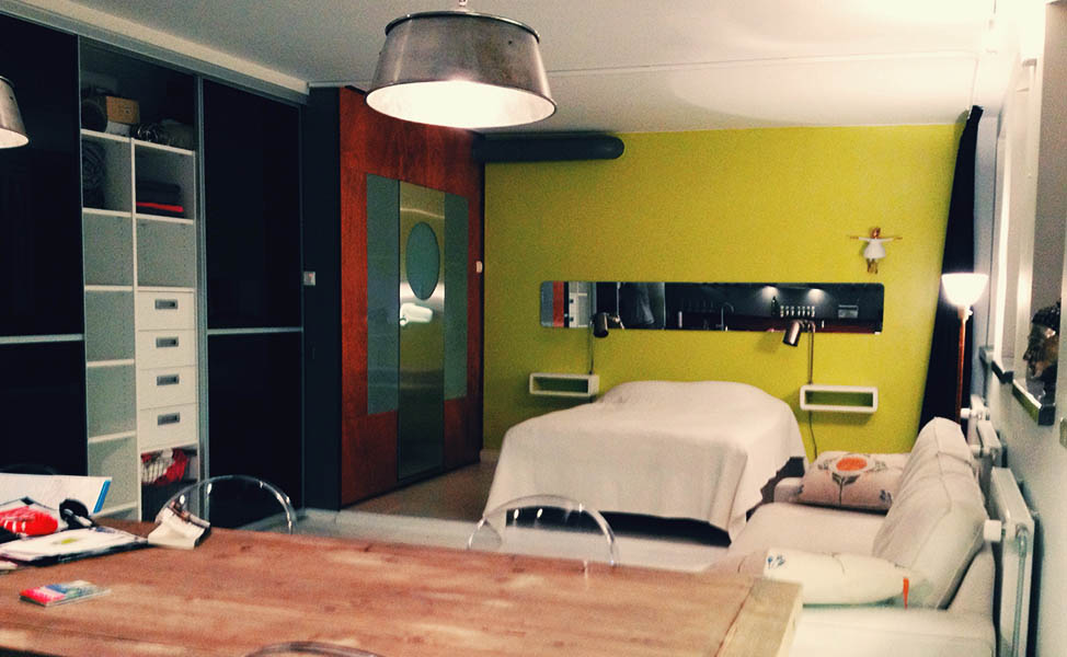 Apartment in Helsinki